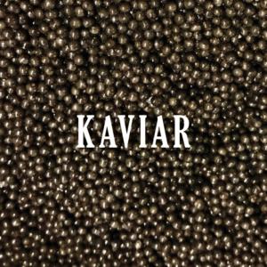 erster Wiener Störkaviar von Jan Kleckar